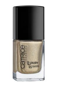 Catrice Luxury Lacquers Liquid Metal 01 Champaign Rain