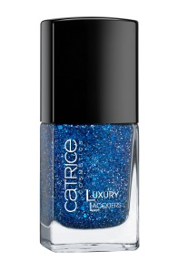 Catrice Luxury Lacquers Million Brilliance 02 Blue Skyfall